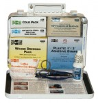 First Aid Only 6420 25 Person Vehicle First Aid Kits