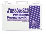 First Aid Only 5499 36 Unit Steel First Aid Kits