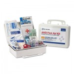 First Aid Only 90562 90562 25 Person First Aid Kit