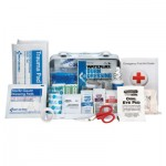 First Aid Only 90755 ANSI A Type III Weatherproof Bulk First Aid Metal Kits