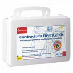 First Aid Only 9301-25P Contractor's First Aid Kits