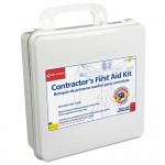 First Aid Only 9303-50P Contractor's First Aid Kits