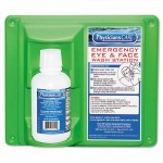 First Aid Only 24-000 Eye & Skin Flush Emergency Station/Replacement Bottles