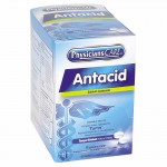 First Aid Only 90089 PhysiciansCare Antacid Medications