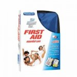 First Aid Only 90166 Soft-Sided First Aid Kits
