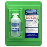 First Aid Only 90499-001 Wall Mountable Eyewash Stations