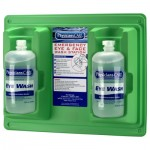 First Aid Only 90502-001 Wall Mountable Eyewash Stations