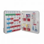 First Aid Only 90210 XPress First-Aid Kits w/ Refill System