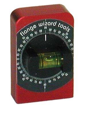 Flange Wizard L-2 Degree Levels