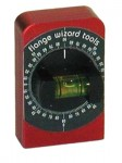 Flange Wizard L-2 Degree Levels