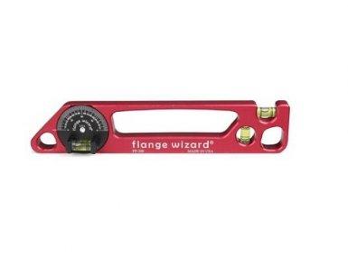 Flange Wizard PP-200 Pocket Pro Levels