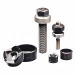 Gardner Bender KP1000B Individual Slug-Out Components