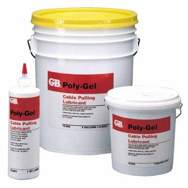 Gardner Bender 79-201 Poly-Gel Cable Pulling Lubricants