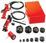 Gardner Bender KOH520A Slug-Out Hydraulic Knockout Sets