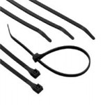 Gardner Bender 46-308UVBMN Standard Cable Ties