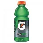 Gatorade 1053 20 Oz. Wide Mouth Bottles