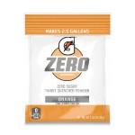 Gatorade 4764 G Zero Sugar Instant Powder