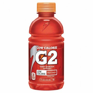 Gatorade 12202 G2 Low Calorie Thirst Quencher
