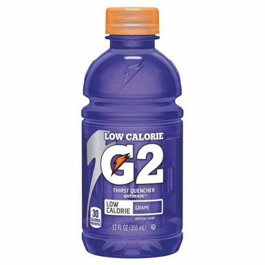 Gatorade 12203 G2 Low Calorie Thirst Quencher
