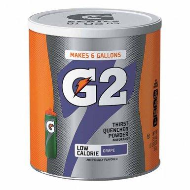 Gatorade 13443 G2 Powder