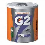 Gatorade 13443 G2 Powder