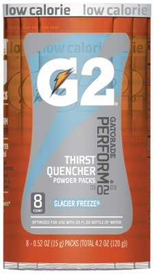 Gatorade 13160 G2 Powder Packets