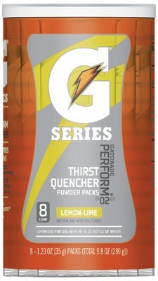Gatorade 13163 Powder Packets