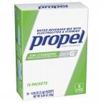 Gatorade 1088 Propel Instant Powder Packets