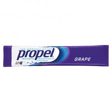 Gatorade 1097 Propel Instant Powder Packets