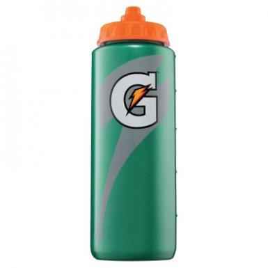 Gatorade 50313SM Squeeze Bottles