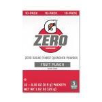 Gatorade 4713 Zero Powder Sticks