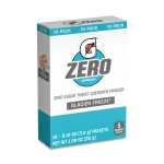 Gatorade 4457 Zero Powder Sticks