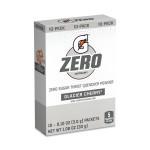 Gatorade 4458 Zero Powder Sticks