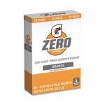 Gatorade 4490 Zero Powder Sticks