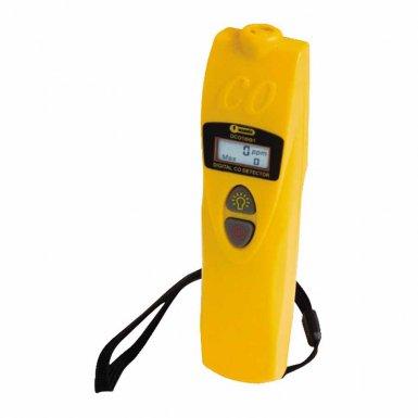 General Tools DCO1001 Hand-Held Digital Gas Meters