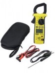 General Tools DAMP68 Rugged HVAC True RMS Amp Clamp Meters
