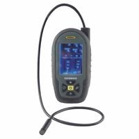 General Tools DCS950 The Palmscope Video Inspection Systems