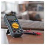 General Tools TS04 ToolSmart Bluetooth Connected Digital Multimeters