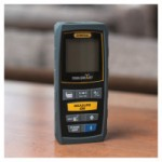 General Tools TS01 ToolSmart Bluetooth Connected Laser Distance Measurer