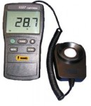 General Tools DLM1337 Wide Range Digital Light Meters