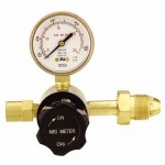 Gentec 190AR-50 Flow Gauge Regulators