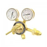 Gentec 190AR-50-6HSP Flow Gauge Regulators