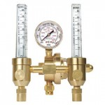 Gentec 191AR-60 Flowmeters/Regulators