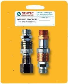 Gentec QC-HHPRSP Quick Connector Sets