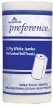 Georgia-Pacific GPC 273-85 Preference Perforated Paper Towels