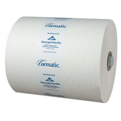 Georgia-Pacific GPC2930P Professional Cormatic Hardwound Roll Towels