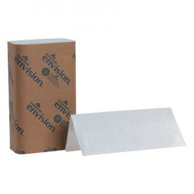Georgia-Pacific GPC20904 Professional Envision Folded Paper Towels