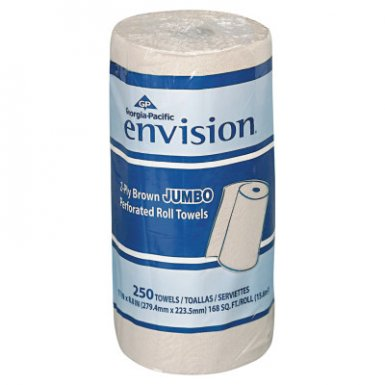 Georgia-Pacific GPC28290 Professional Envision Jumbo Perforated Paper Towel Roll