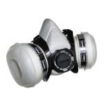 Gerson 8211 One-Step Series Cartridge Respirators