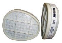 Gerson G02 Respirator Cartridges